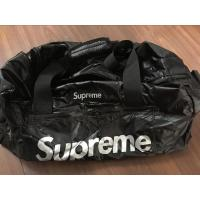 Best supreme 17ss bags sports bag travelling bag high-capacity crossbody bag   camouflage Messenger bags wholesale