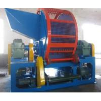 China rubber shredder/rubber reclaim machine/waste tire reclaim machine/tire shredder/grinder on sale