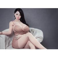 Best Wholesale TPE Dolls Adult sex products Life size mannequin female dolls 170cm Lifelike Silicone Sex Doll BBW Huge Boobs wholesale
