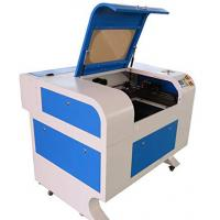 Buy cheap CO2 Sealed Tube Fabric Laser Engraving Cutting Machine 60W 80w 100w 130w from wholesalers