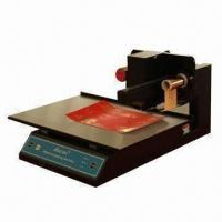 Best 110 to 240V 50/60Hz 300DPI Gift-card Printing Machine, Computer to Plate, Corel or Word Design wholesale