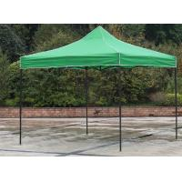 Buy cheap Wholesale 3X3M colorful outdoor promotion tent/outdoor advertising tent from wholesalers