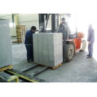 Best Autoclaved Aerated Concrete Equipment Fully Automatic Fly Ash Brick Plant wholesale