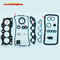 Best B20B2 B20B For HONDA CRV RD1 metal Automobile Gasket Engine Spare Parts Full Set Engine Gasket 06110-R3F-902 50180200 wholesale