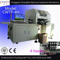 Best Electronic Feeder PCB Labeling Machine Label Maker Machine 1200×300mm wholesale