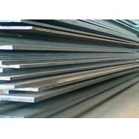 S45C Carbon Steel Plate , ASTM Constructional Steel Plate SAE1010