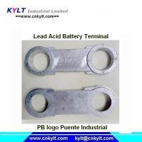 Best Lead Acid battery Puente Industrial PB logo Hot Chamber Injection Machine wholesale