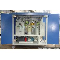 China SINO-NSH VFD Transformer Oil treatment plant on sale