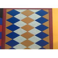 Buy cheap Pure Polyester Acoustic Panels for Cinema , Studio Soundproofing Panels product