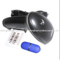 Best barcode scanners,2.4G bluetooth USB bar -code scanner with warranty wholesale
