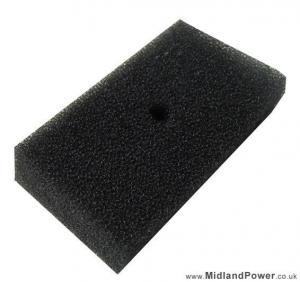 China Air Filter Sponge, Pu Mesh Foam, Filter Foam, Reticulated Foam on sale