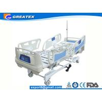 Best BG7012 Five 5 functions icu hospital bed electric medical hospital bed for patient wholesale