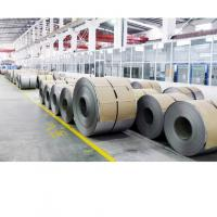 Best JISCO 304 Cold Rolled / Hot Rolled Stainless Steel Coil for Decoration wholesale