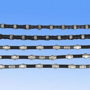 Best Vacuum Brazed Diamond Wire Saw wholesale