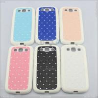 Best TPU + PC Protector Case Cover for Samsung Galaxy S3 /I9300 wholesale