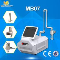 Best co2 fractional laser machine with 30W, ractional co2 laser for skin rejuvenation wholesale