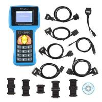 China New brand T300 key programmer English or Spanish T300 on sale