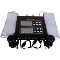 Best Dual Ion Cleanse Spa Foot Detoxification Machine For Men Health Care wholesale