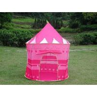 China Princess Children Pop-up Outdoor play Tents on sale