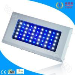 Best 55*3W LED Marine Fish Aquarium Lights wholesale