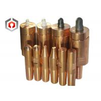 Best Custom Made Copper Tungsten Alloy , 75W25Cu Class Submerged Arc Welding Contact Tips wholesale
