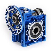 China VF025 to 090 Motovario Like Small Worm Gear Speed Reducer for Concrete Mixer on sale