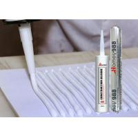 Best Neutral Structural Glazing Silicone Adhesive Sealant , Weatherproof Silicone Sealant wholesale