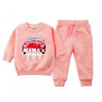 Best Winter Infant Baby Girl Clothes / Long Sleeve Bodysuit With Pocket wholesale