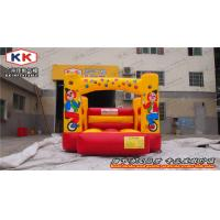 China High-Strength PVC inflatable jumping castles / bouncy castle wholesale