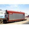 Buy cheap 15 ton coal biomass fire fired boiler Firetube Boiler, Firetube Steam boiler from wholesalers