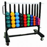 Best Heavy Duty Dumbbell Rack with Locking Device wholesale