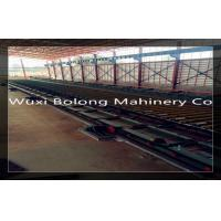 Best Automatic Hot Rolled Deformed Bar Rolling Mill Equipment 8 T/H - 20 T/H Hourly Output wholesale