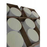 Best Customize Ceramic Substrates Catalytic Support 100 - 200 CPSI Cells Density wholesale