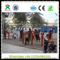 China Kids Sports Equipment Bodybuilding Facilities Outdoor Fitness Equipment on sale