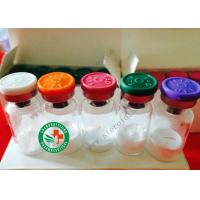 Muscle Building Steroids Hot Sale Polypeptide Tb500 PT141 Peg Mgf on Stock for Body Building and Muscle Gaining