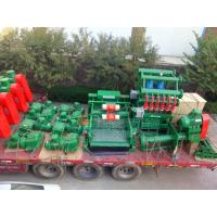 Best High Working Efficacy Drilling Mud System Mud Cleaning System With Good Performance wholesale