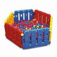 Best Indoor Plastic Toys, Designed for 4 to 14-year Old wholesale