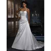 Best White Designer Cheap Wedding Dress wholesale