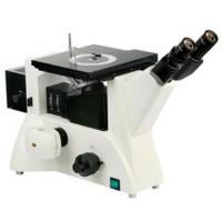 Best Inverted Metallurgical Microscope Polarization Observation System For Bright / Dark Field wholesale
