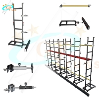 Best Customized LED Display Truss Video Walls Structure Support Stand wholesale