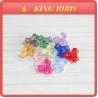 China Popular very apt optional collocation of cheap glass beads Kingbird wholesale