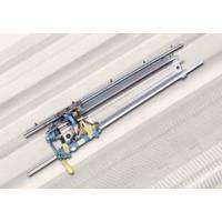 China supply quality hand drive flat knitting machine from China on sale