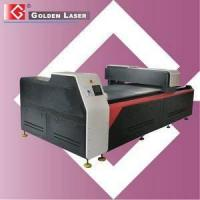 Best Acrylic, Wood, Metal Sheet Laser Cutter Machine CO2 400W wholesale
