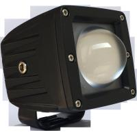 Buy cheap A pillar Lamp High Powered Off Road LED Lights BLE4.0 Support IOS and Android product