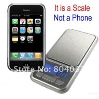 China Electronic Pocket Scale on sale