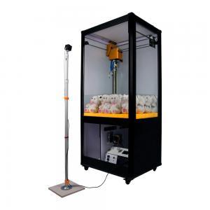 China CE Rosh Game Center Online Claw Machine / Toy Catcher Machine on sale