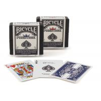 Buy cheap Poker Cheat Bicycle Prestige Marked Cards 100% Plastic Invisible Poker Playing Cards product