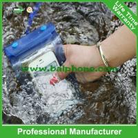 New arrival smart phone waterproof case for beach