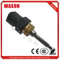 Best Water Temperature Sensor 264-4297 Themometer 256-6453 For CAT Engine C9 wholesale
