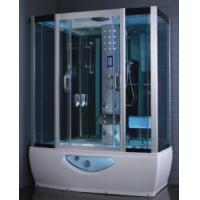 China Luxury and comfortable steam shower room on sale